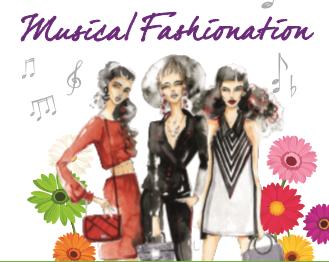 Musical Fashionista